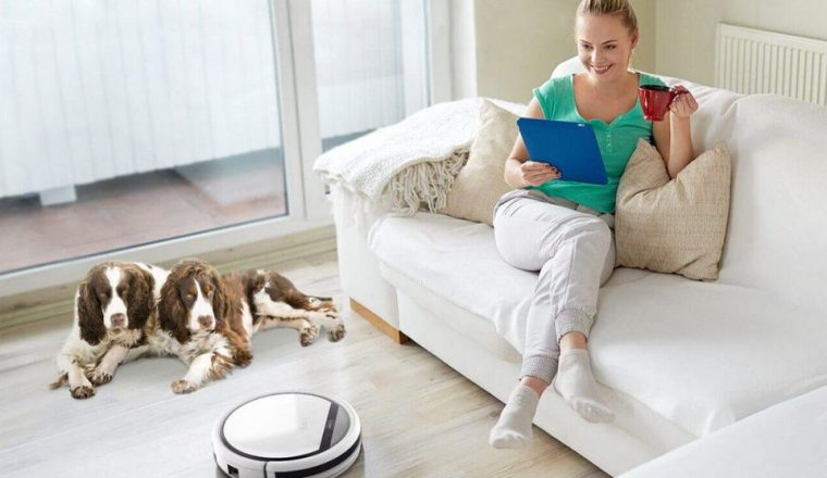 Why You Should Invest In a Roomba