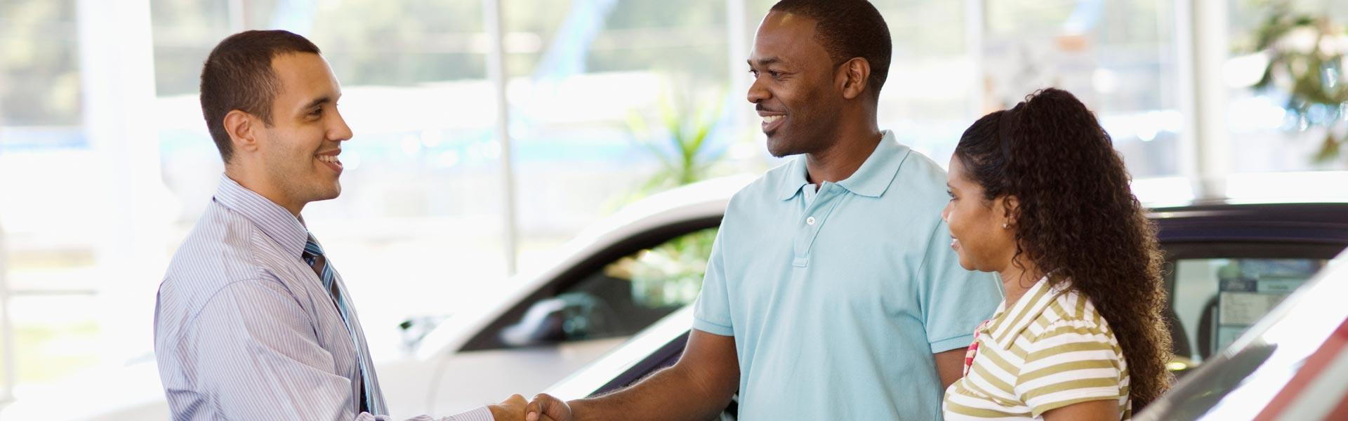 What's New in Used Car Lots?