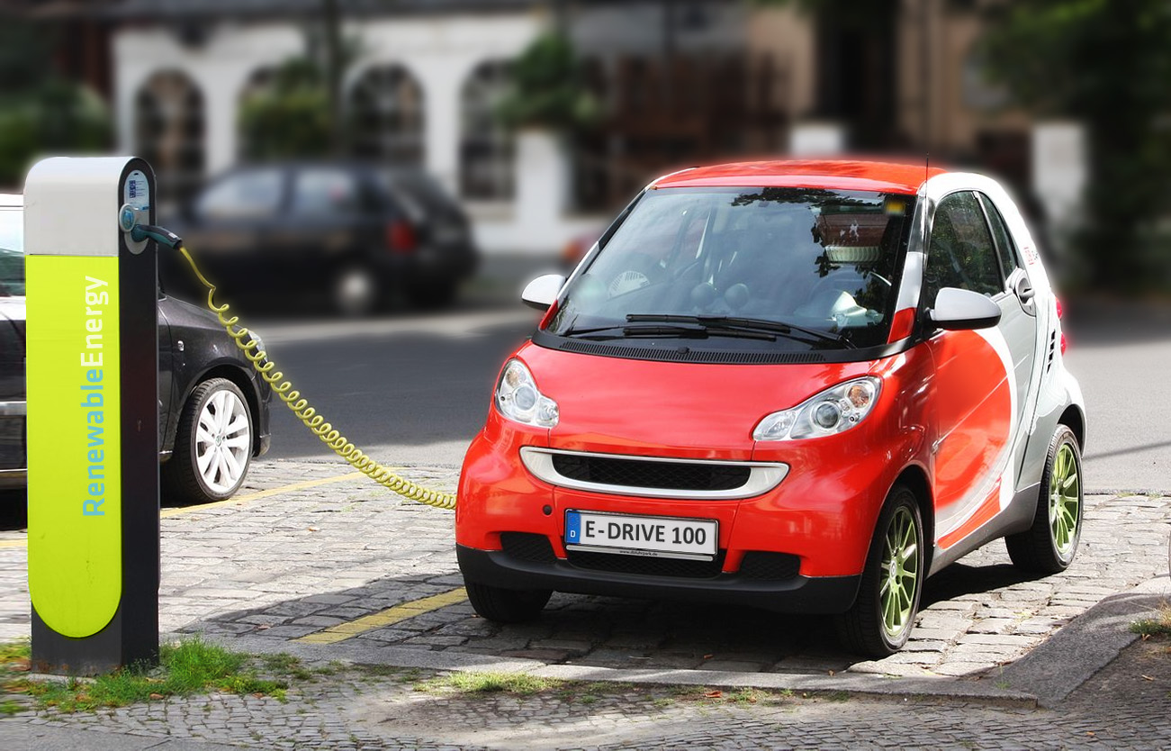 EVOLUTION OF ELECTRIC CAR AND HOW THEY INFLUENCE IN MODERN WORLD