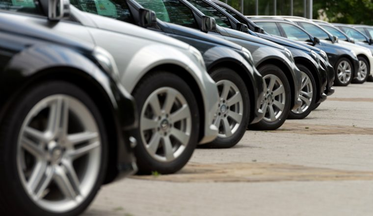 Owning a car is not a dream anymore