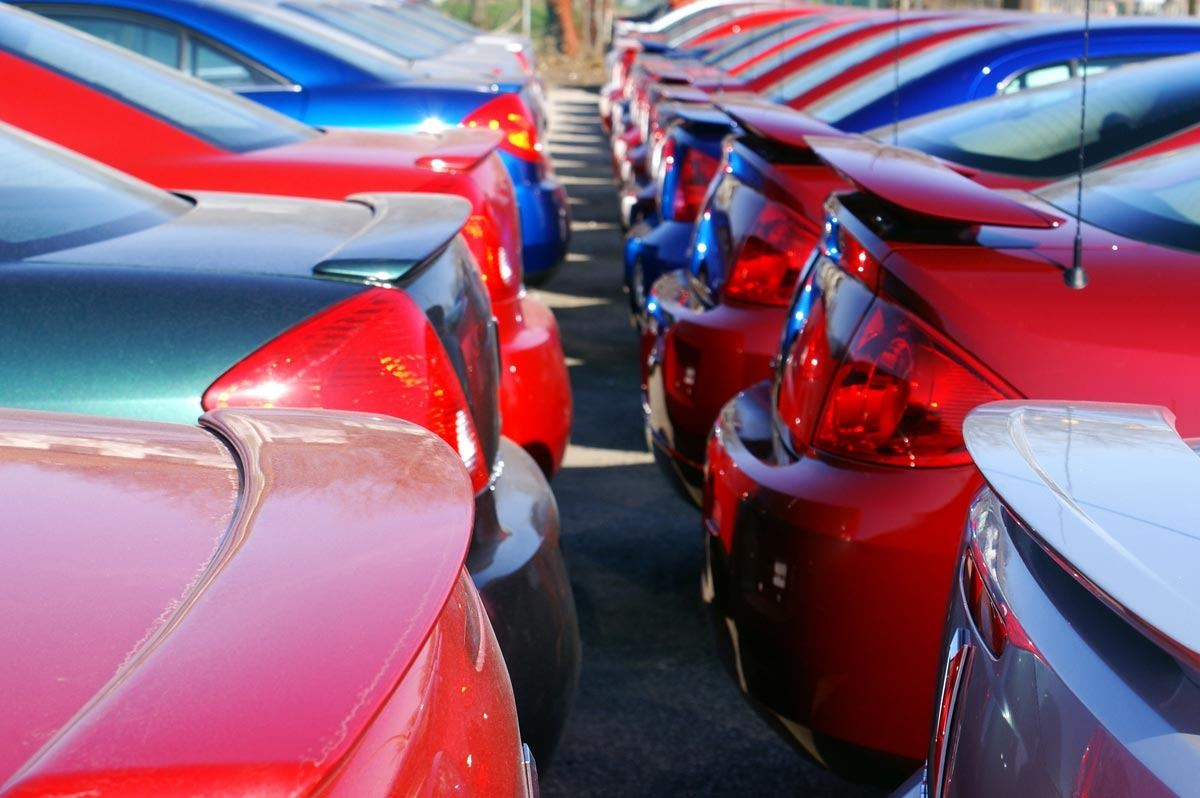 Best Place To Buy Used Cars In Modesto
