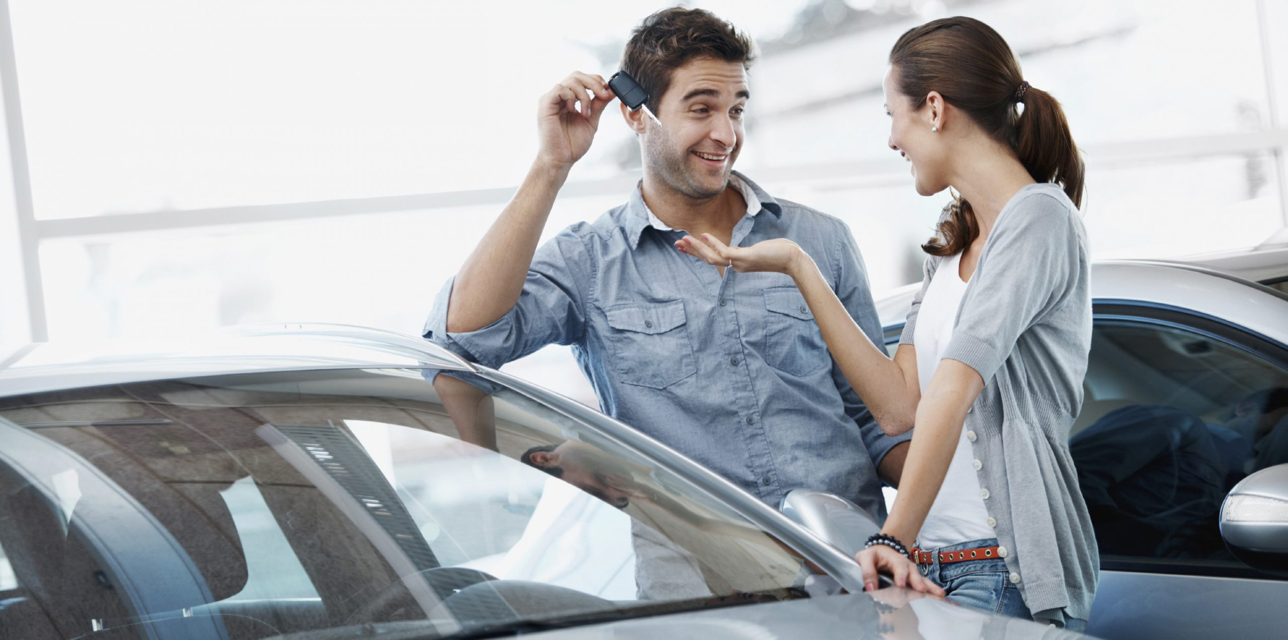 Prerequisites Before Buying Used Cars