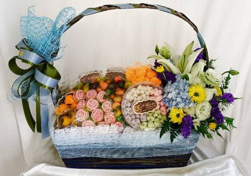 Tips to know more about Get well Soon Fruit Baskets in Thailand