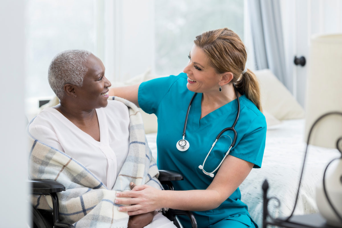 Learn More And Everything About Home Healthcare